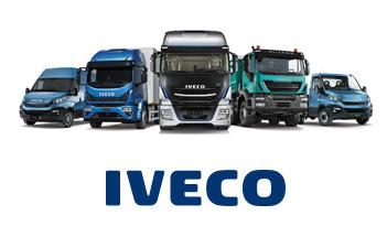 Náhradné diely IVECO