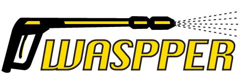 Tlakové čističe Waspper